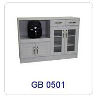 GB 0501